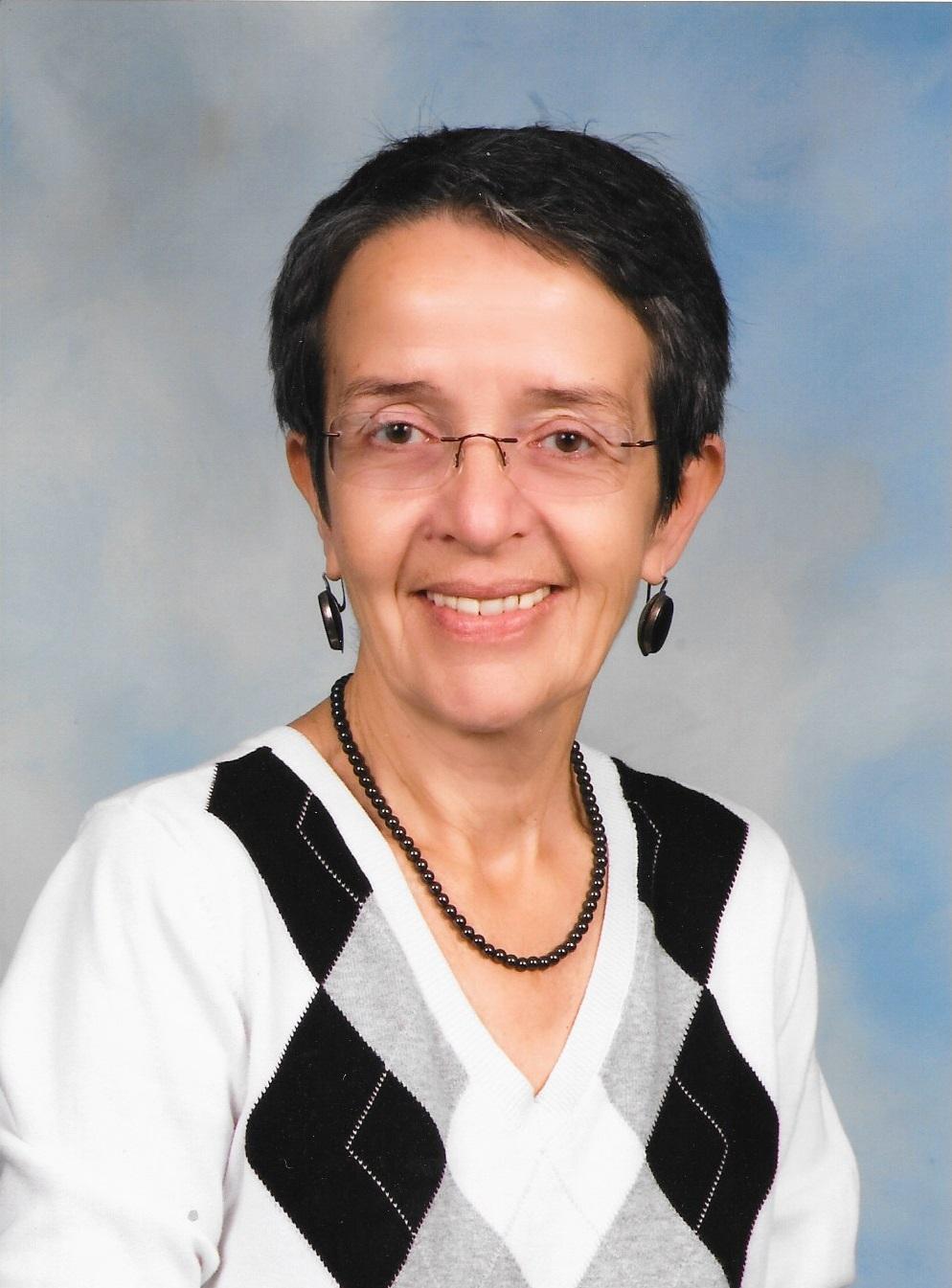 Julia Turchaninova